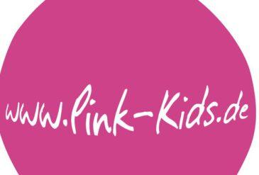Mut machen mit den Pink Kids
